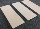 Vetro Nano di colore beige puro per il comitato di parete