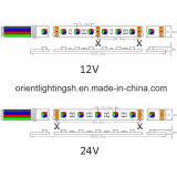 ULのセリウムSMD5060の高い発電30 LEDs/M適用範囲が広いLEDの滑走路端燈