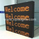 Schermo esterno di traffico LED di P6 P8 P10 P20 P30 P40