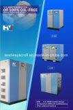 Ölfreier Rolle-Luftverdichter für Psa-industriellen/medizinischen Sauerstoff-Generator