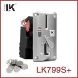 機械式Lk799s+プログラムCPUの硬貨の受信機の硬貨