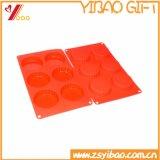 Moulage de carter/silicones de pain de silicones sûrs de nourriture de qualité mini