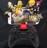 Controlador Android dos jogos video do manche do telefone compatível com tevê esperta