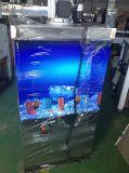 Machine de bâton de crême glacée avec du CE, homologation d'UL