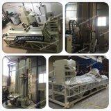 PLC 3000mm de rollos de máquinas herramientas automáticas de endurecimiento por inducción