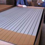 25 ans de garantie 80W 12 V des panneaux solaires chinois pour la vente