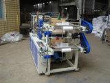 Cer Diplomshirt-/flacher Beutel-Walzen-Beutel, der Maschine herstellt