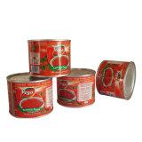 köstliches 210g Tomatenkonzentrat für Tomate-Suppe