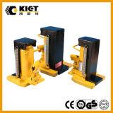 5-50t, liga de aço do tipo garra cilindro hidráulico Portátil