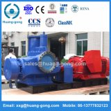 Pompe marine de cargaison de pompe de pétrole de pompe de vis de jumeau de pompe de vis
