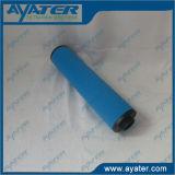 Alimentación Ayater Atlas Copco Filtro de aire del compresor de aire 1617704103