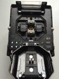 Splicer da fusão de Dvp 740 contra o Splicer da fusão de X-86h