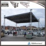 De Systemen van de Bundel van het Dak van de Bundel van het Stadium van het aluminium voor OpenluchtGebeurtenissen