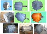 400VAC 82rpm 20kw disco alternador Rotor exterior de las 3 fases del generador de imán permanente / de viento generador de turbina