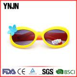 مزح يجعل في الصين بنت جميل زهرة نظّارات شمس لأنّ ([يج-ك239])