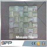 Colorido Mosaico Onyx, Square pedra mármore, azulejos de parede