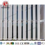 Globond perfurou o painel de alumínio para a decoração exterior