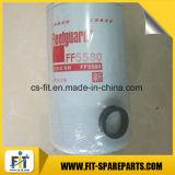 Filtro Diesel FF5580/Lf9009 do filtro de petróleo de Fleetguard Sany Dongfeng