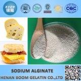 Alginato del sodio di buona qualità per alimento/applicazione industriale/medica