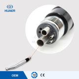 Generatore dentale Handpiece di auto dell'accoppiamento rapido LED Handpiece con indicatore luminoso