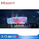 Panneaux de mur extérieur de fournisseur de la Chine pour des matériaux de construction