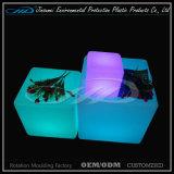 Móveis de controle remoto LED para banquete de casamento