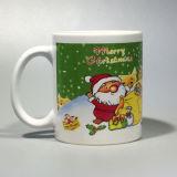 Tazas creativas coloridas impresas de los regalos