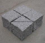 Камень дешевого кубика вымощая с ценой по прейскуранту завода-изготовителя