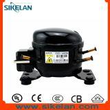 Compressor van de Koeling van de Ijskast R600A van de Koelkast van de Diepvriezer van Dispensder van het Water van Sikelan de Mini Hermetische Qd43yg 220V