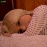 Jarliet 148 cm fille russe sexy corps chaud de hauteur de l'amour de gros de jouets