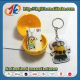 Hot Sell Custom Lovely Toys pour Vending Capsules