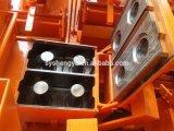 Qmr2-40昇進のための手動圧縮された地球のかみ合い、ペーバーの煉瓦作成機械