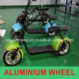 """""""trotinette"""" elétrico da motocicleta da bicicleta da cidade do pneu da gordura quente com Ce"""
