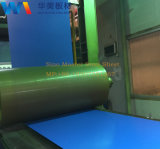 Настилающ крышу листы строя катушки Materials/PPGI, покрасьте Coated стальной катушку Prepainted катушкой гальванизированную стальную Z150