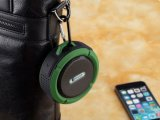 2017 giocatori di musica impermeabili dell'altoparlante di Bluetooth di vendita calda/dispositivo dei regali/radio esterna