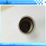 Cilindro del filtro de aceite de acero inoxidable