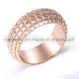 Mejor diseño de moda Mayorista de joyería anillo