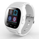2018 Hot de vente en gros de haute qualité Le design de mode M26 Smart Watch