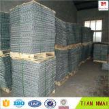 Cadre de Gabion de fournisseur de l'AMI de Tian/paniers de Gabion
