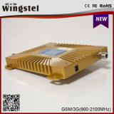 A banda dupla 900/1800MHz amplificador de sinal 2G, 3G, 4G amplificador de sinal com alta qualidade para casa