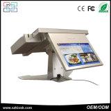 Стержень POS верхнего качества экрана касания 15 дюймов дешевый