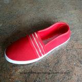 安い女性の偶然靴の注入のスポーツの靴(FF1031-2)