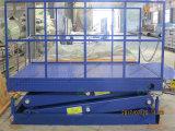 Vente chaude ! ! ! levage hydraulique de dock des ciseaux 6000kg avec du CE