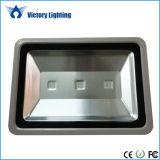 Luz de inundación al aire libre del RGB LED de las luces de AC85-265V CE&RoHS 150W