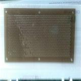 Plaque acrylique faite sur commande
