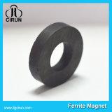 De Magneet van de Ring van het Ferriet van de Douane van China Dongguan voor Spreker