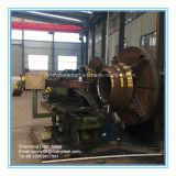 Metso Kegel-Zerkleinerungsmaschine-Abnützung-Ersatzteil-Filterglocke-Zwischenlage-Platte