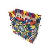 Подарка хозяйственной сумки печатание мешок изготовленный на заказ бумажного бумажный