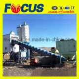 Het Groeperen van Hzs180 180cbm/H Stationaire Concrete het Mengen zich Installatie met de Prijs van de Fabriek