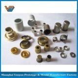 Metalteile für Halter-Präzisionsteil-Metalldas stempeln